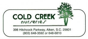 ColdCreek