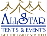 All Star Tents & Events