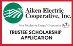Trustee Scholarship Application