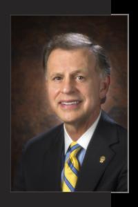 Gary Stooksbury CEO