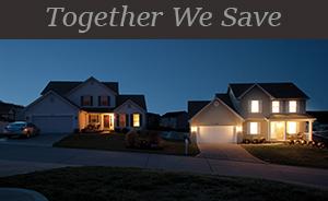 Together We Save link