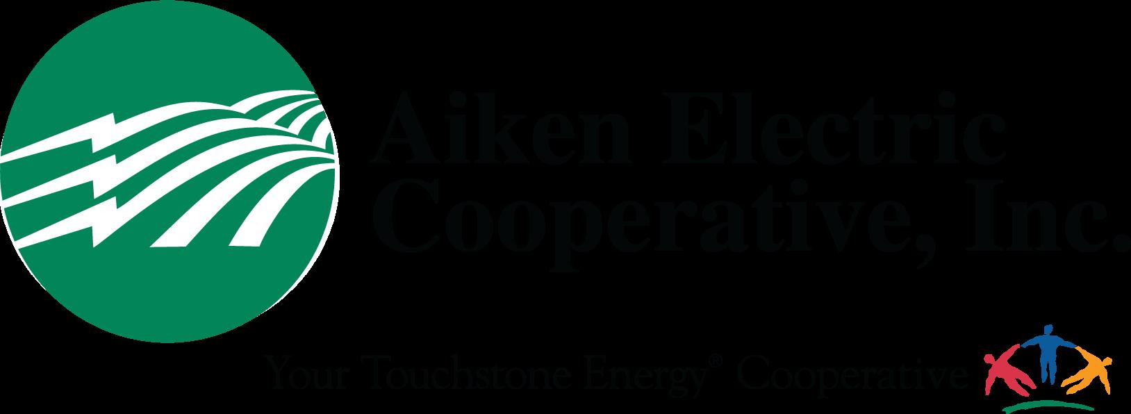 Aiken Electric Cooperative logo